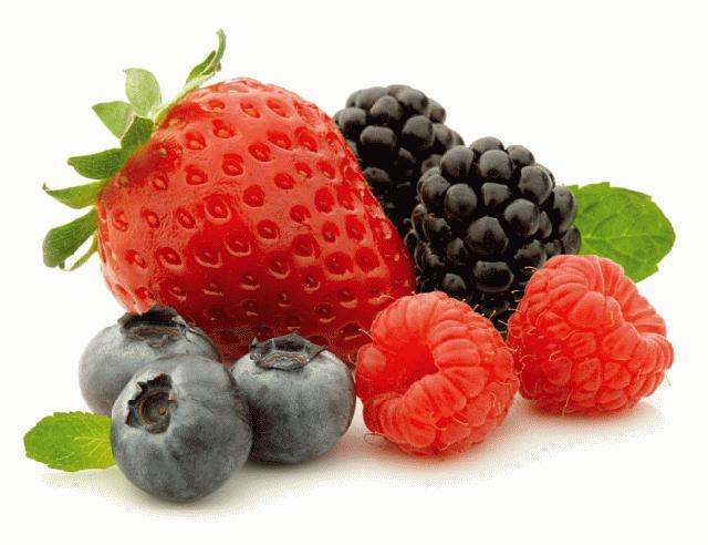 7 плода, които подобряват храносмилането