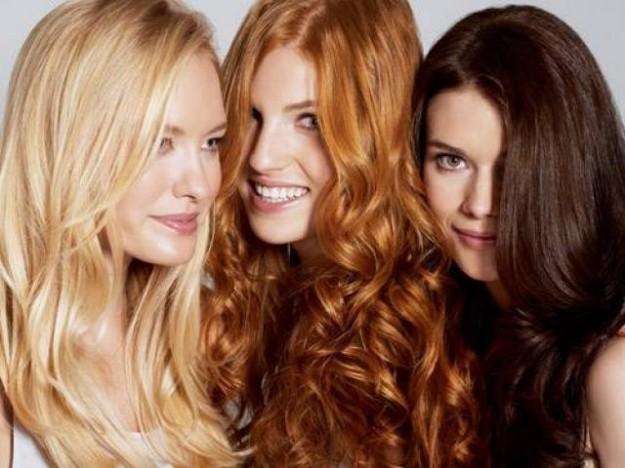 Какъв цвят на косата да изберем според кожата