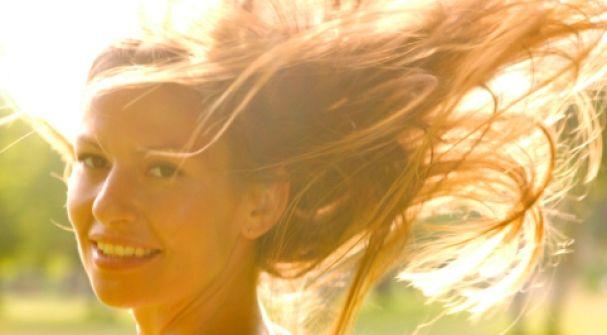 Как да предпазваме косата през пролетта и лятото