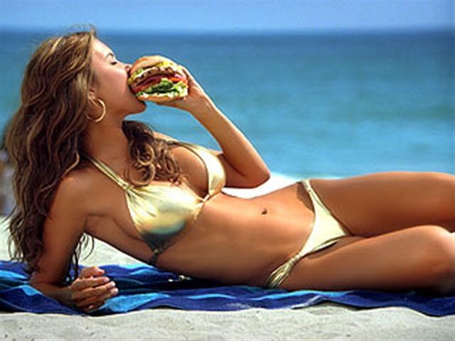 диета и глад