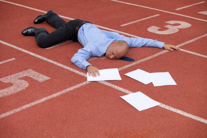 5 съвета за намаляване стреса от тренировка