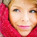 грижи за кожата през зимата