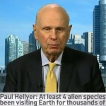 канадски министър виждал извънземни