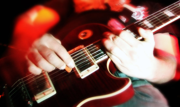 китара