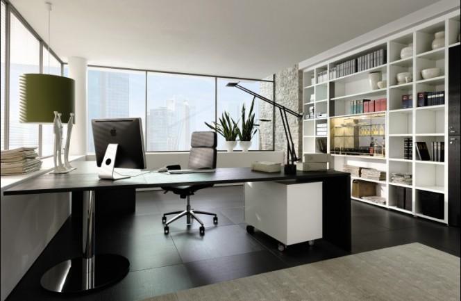 Как да организирате перфектния домашен офис