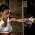 урок по бокс