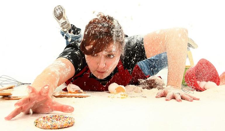 зависимост захар