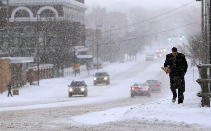 Как зимното време влияе върху психиката ни