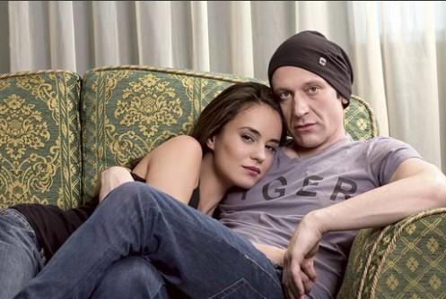 Радина Кърджилова и Деян Донков