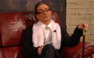 """От няколко седмици насам комикът замества Виктор Калев в """"Шоуто на Слави"""""""