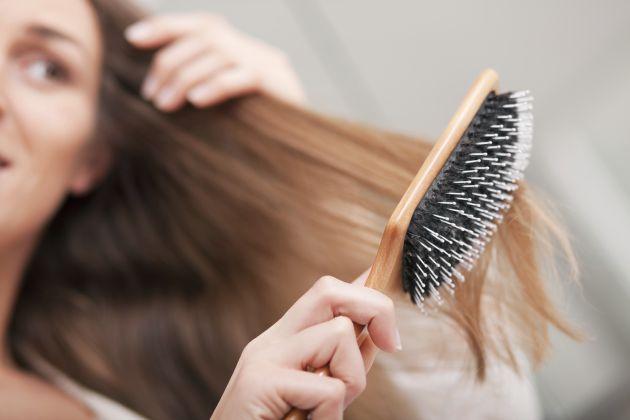 Храни, които правят косата здрава