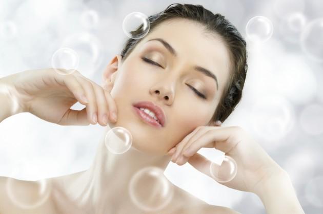 Природни средства за красива кожа