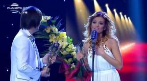 Преслава с награда за песен на 2013