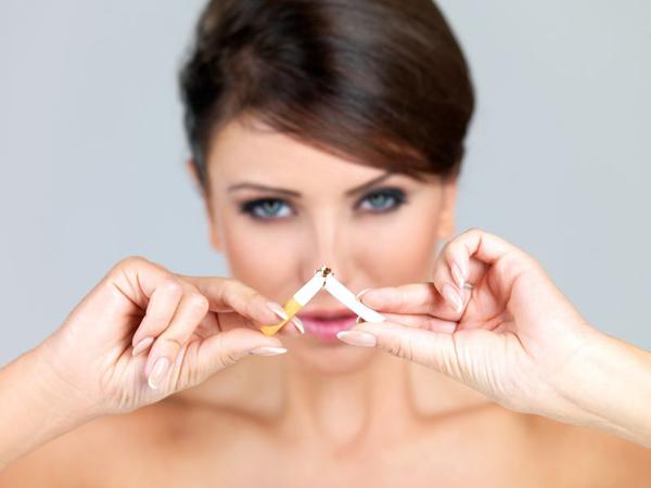Как пушенето уврежда кожата и здравето ни