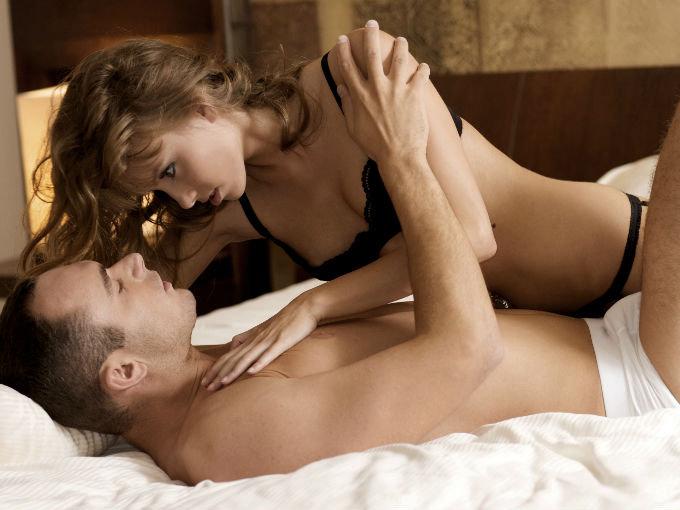 10 любопитни факта за секса