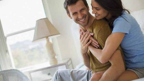 5 причини да правим секс сутрин