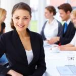тайната на успелите жени