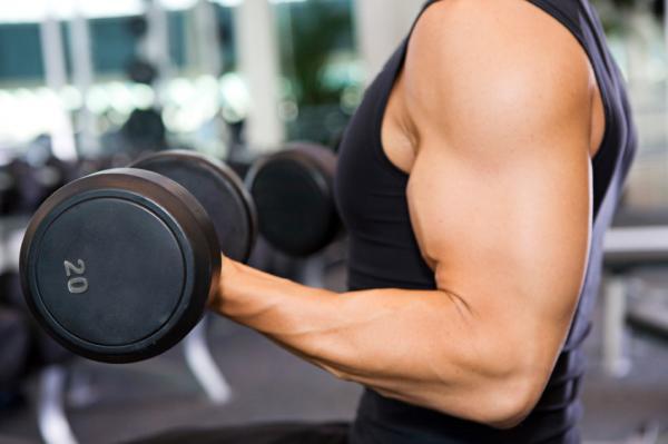 тренировка за тестостерон