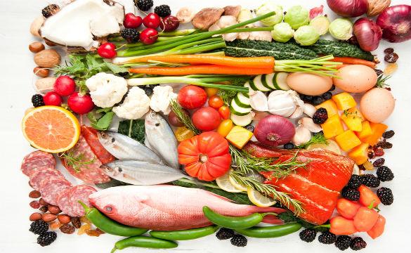 Храни, които съдържат йод