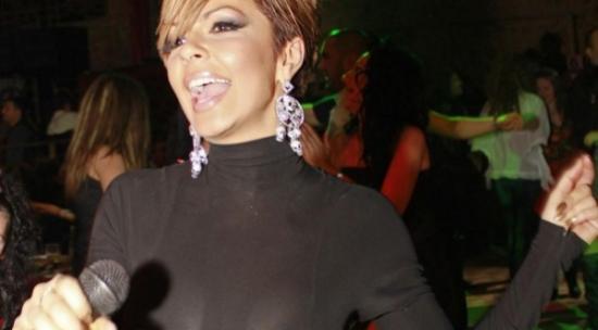 Силвия пак се гаври с Галена: Пее фалшиво – мъжът й наля пари в кариерата й