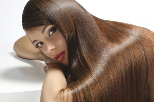 Как да имаме копринена коса