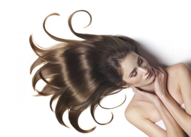 8 тайни за здрава коса