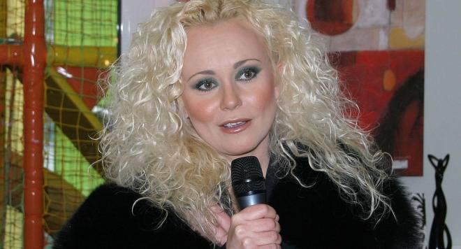 Наталия Симеонова: Станах дебела заради развода си с Денис!