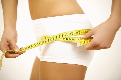 Как да отслабне без диети