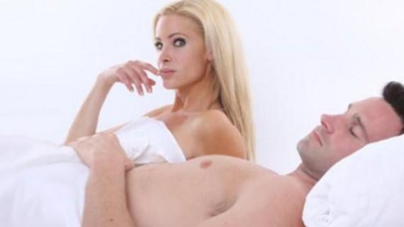 5 причини да не правите секс с бившия