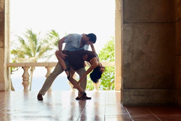 Защо танците са полезни за здравето
