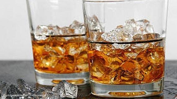 Алкохолът вече ще се предлага под формата на разтворими прахчета