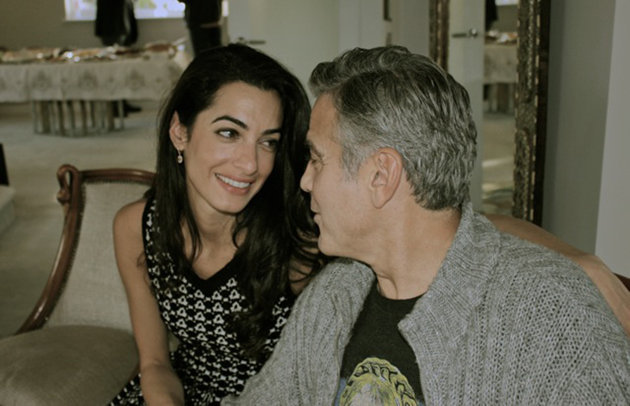 Секссимволът Джордж Клуни се сгоди