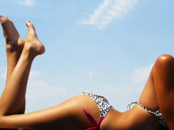 Как да подобрим кръвообращението на краката
