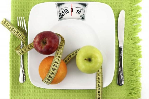 Как да изчислим необходимия брой калории за деня