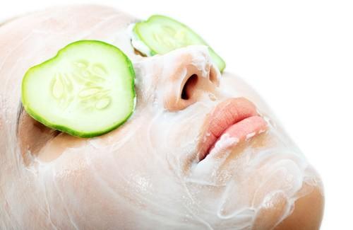 Съвети и рецепти за кожата на лицето