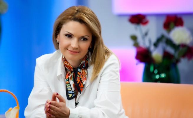 Шоуто на Ани Салич пред провал
