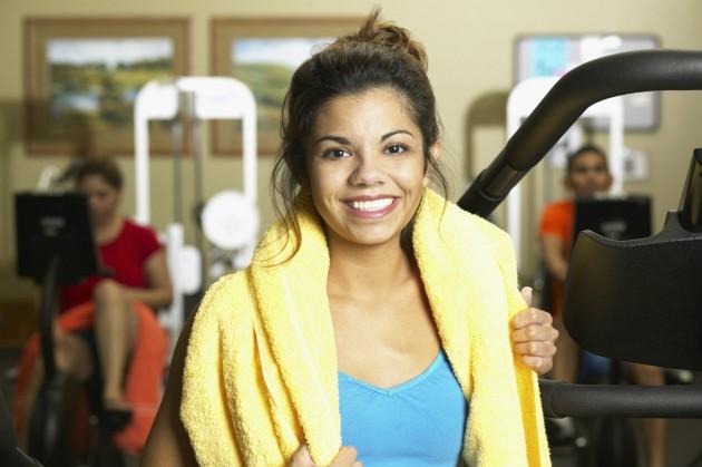 Ползите от ходенето на фитнес