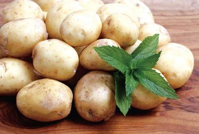 Как да сготвим картофи, за да отслабнем