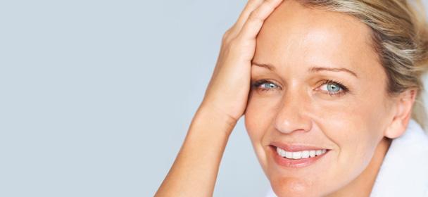 Грижи за кожата в менопауза – 2 рецепти