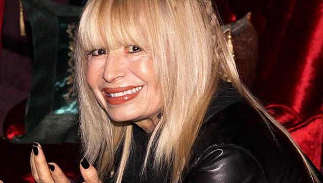 Лили Иванова не иска да пее с Андреа Бочели