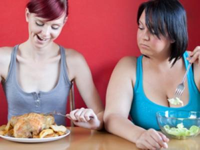 Природни решения за по- бърз метаболизъм