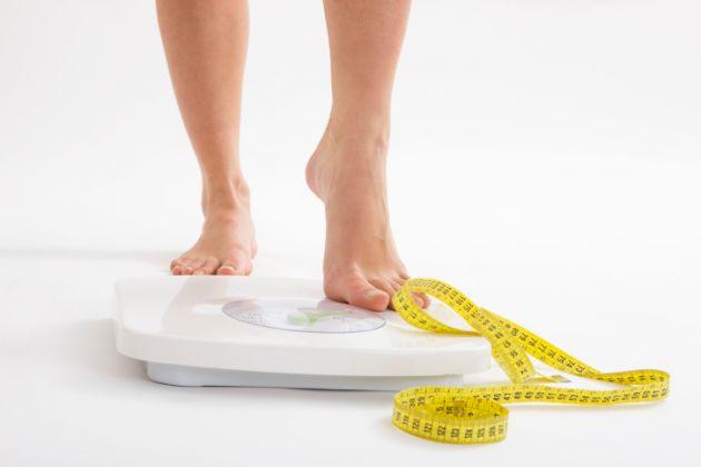 Как да свалим 6 кг без диети