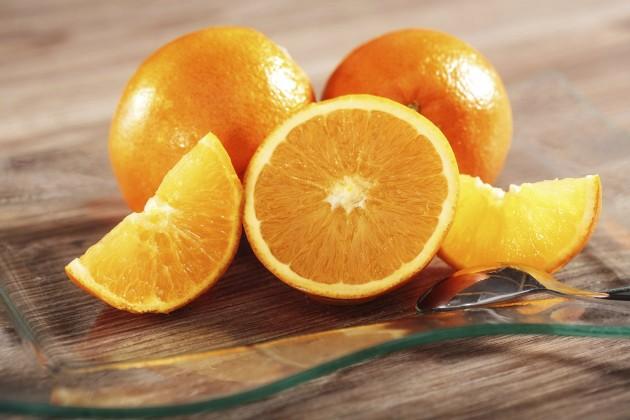 Диета с портокали за отслабване и възстановяване на здравето