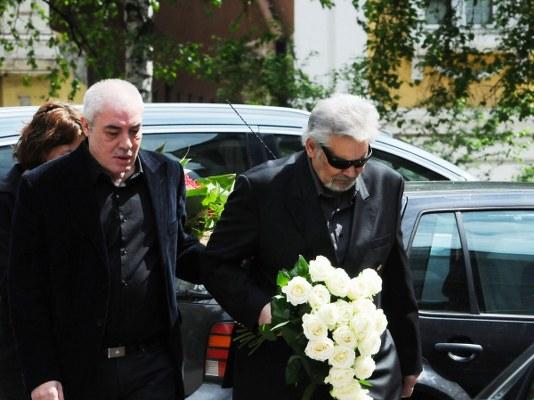 Росен Цанков сега е упората на Стефан Данаилов