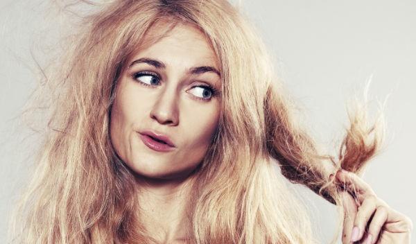 5 храни, които увреждат косата