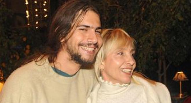 Ирен Кривошиева бясна на Владо  след изцепката за Мария Данаилова, Ламбо го лишава от наследство