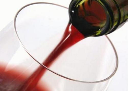 alkohol-teglo