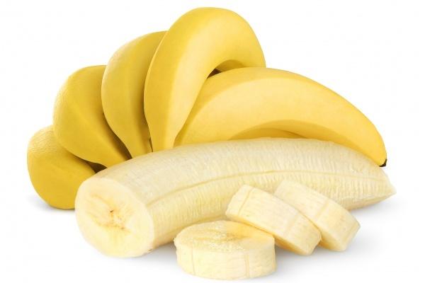 Японска диета с банани