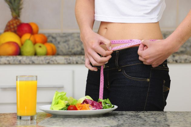 Как бързо да свалим килограмите