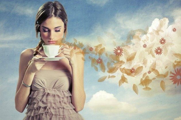 Как да използваме чай, за да отслабнем